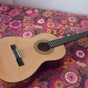 Guitarra española Hohner cadete
