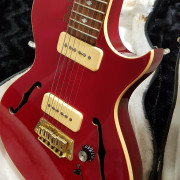 Gibson Blueshawk 1998