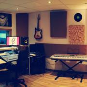 Gys Promusic Estudio de grabación