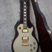 Gibson Les Paul Custom 2008