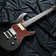 YAMAHA Pacifica 611H-BL
