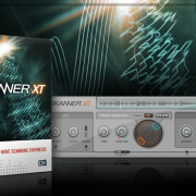 Native Instruments Skanner XT, The Mouth, Monark - rebajados