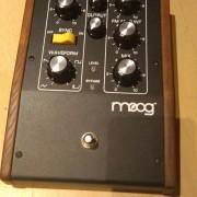 MOOG MF-107 freqBox