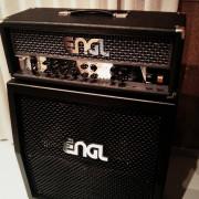 Pantalla Engl 4x12 v30 E412VS Pro BK