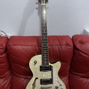 Duesenberg Starplayer Tv Cream White Tb Cambio