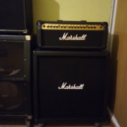 Marshall vs100 valvestate más pantalla 4x12 Marshall