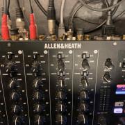 Allen & Heath PX5