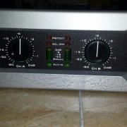 etapa de potencia crest audio cd-2000 cd2000