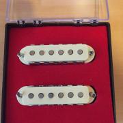 Pastillas Fender Jaguar Vintera