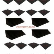 Kit súper promoción-16 paneles 4cm+4 trampas de 100x30x30+envío incluido