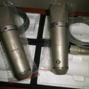 Microfones Condensador