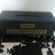 Ampli 18 watt cabezal . UN CLÁSICO