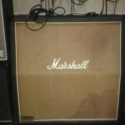 Pantalla Marshall 4x12 1960A (1982)