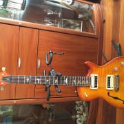 guitarra PRS semihollow Zach Myers