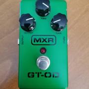 MXR GT-OD overdrive tipo Tube Screamer