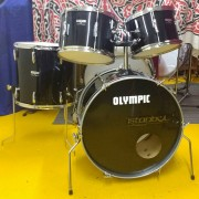 bateria Olympic 78' by Premier