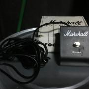 Footswitch MarshaLL. 1 BOTON