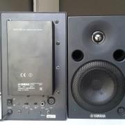 Monitores Yamaha MSP5