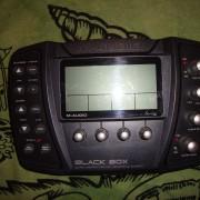Interface Black Box M-AUDIO