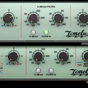 Tonelux Tilt