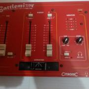 mesa cibertronic battlemix DJ