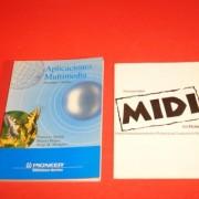 LIBRO APLICACIONES MULTIMEDIA ( Incluído el envío )