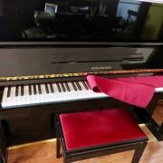 Piano vertical Yamaha Hosseschrueders