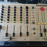 Rodec mx 180 limited edition