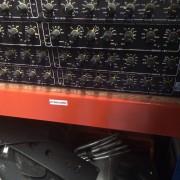 DRAWMER dual gate DS201