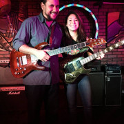 Clases, cursos y escuela de guitarra en la Roma, ciudad de Mexico