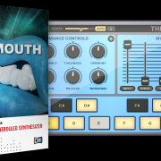 The Mouth - Native-Instruments -50% !!!