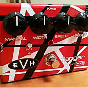 MXR EVH flanger limited edition