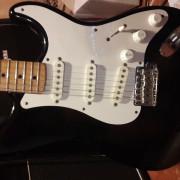 Fender Squier Japan 1996