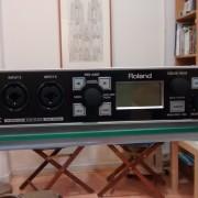 Vendo interface audio USB Roland Octa-Capture   8 ch.