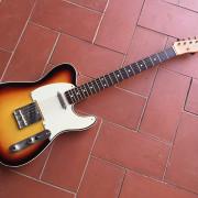 Telecaster MJT Wildwood / Fender