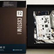 UAD-2 Quad PCIe + Plugins + Voucher 50E