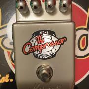Vendo Marshall Compressor ED-1