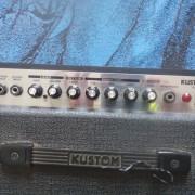 amplificador kustom kga 16r