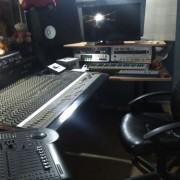 Inversor Estudio de grabación Madrid