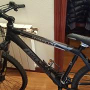 Vendo Bicicleta Semiprofesional.