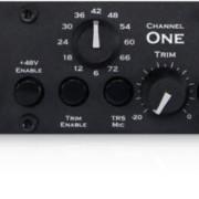 Metric Halo Uln-2 3d