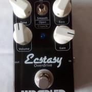 Wampler Ecstasy (Euphoria) overdrive