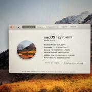Mac Bookpro
