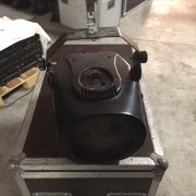 Wash 575w descarga pro light
