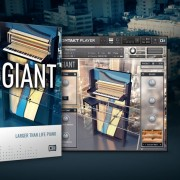 The Giant Piano Native-Instruments -50% !!!