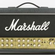 """Marshall JCM 2000 TSL 100 cabezal + pantalla 1960A 4x12"""""""