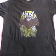 : Camiseta de la banda GHOST (NUEVA)