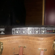 Compresor ASHLY SC50 black label