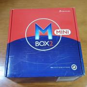 M Box 2 mini + ProTools 8
