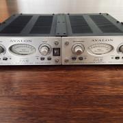 Preamplificador - Avalon M5